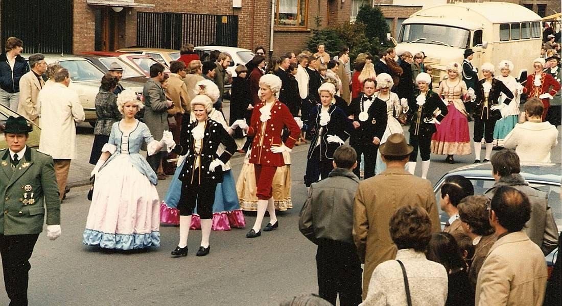 Bundesköniginnentag 1980